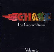 Chase Live Concert Series Volume 3