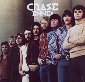 Click to Enlarge Image of Chase with Gary Smith on the Ennea Album Cover