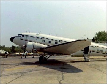 Chase DC-3
